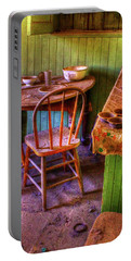 Kitchen Table Bodie California Portable Battery Charger