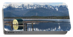 Kitimat Portable Battery Charger