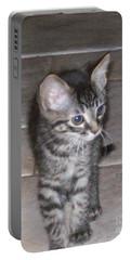 Martius Kitten Portable Battery Charger