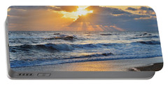 Kitty Hawk Sunrise Portable Battery Charger
