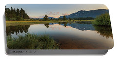 Kiva's Mt Tallac Reflections Portable Battery Charger