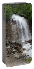 Klondike Waterfall Portable Battery Charger