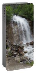 Klondike Waterfall Portable Battery Charger