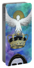 Know Who You Are Portable Battery Charger