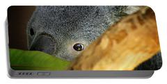 Koala Bear  Portable Battery Charger