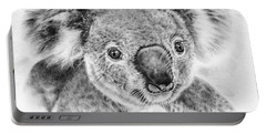 Koala Newport Bridge Gloria Portable Battery Charger