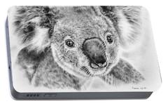 Koala Newport Bridge Gloria Portable Battery Charger by Remrov