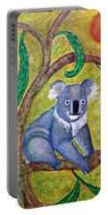 Koala Sunrise Portable Battery Charger