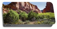 Kolab Canyons Utah Portable Battery Charger