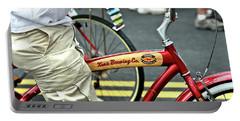 Kona Beer Bike Portable Battery Charger