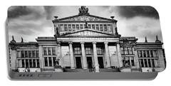 Konzerthaus Berlin Portable Battery Charger