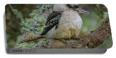 Kookaburra 4 Portable Battery Charger