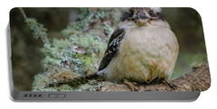 Kookaburra 3 Portable Battery Charger