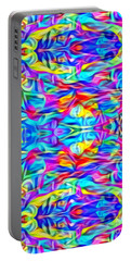 Kool Fab Portable Battery Charger