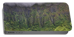 Ko'olau Waterfalls Portable Battery Charger