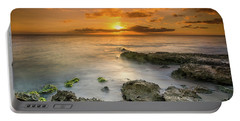 Koolina Sunset At The Cove Portable Battery Charger