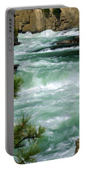 Kootenai River Portable Battery Charger