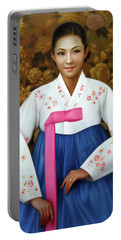 Korea Belle 6 Portable Battery Charger