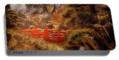 Kowloon - Red Bridge Portable Battery Charger