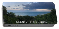 Kranevo Bulgaria Portable Battery Charger