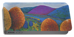 Kripalu Autumn Portable Battery Charger