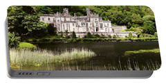Kylemore Abbey Victorian Ireland Portable Battery Charger
