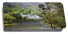 Kylemore Castle Portable Battery Charger