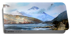 Kylemore Lough, Galway Portable Battery Charger
