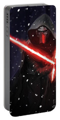 Kylo Ren Portable Battery Charger