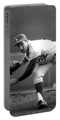 Baseball Portable Batteries Chargers