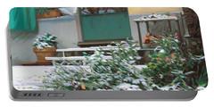 La Neve A Casa Portable Battery Charger