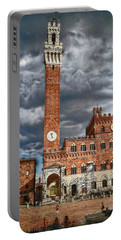 La Piazza Portable Battery Charger by Hanny Heim