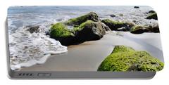 La Piedra Shore Malibu Portable Battery Charger