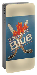 Labatt Blue Portable Battery Charger