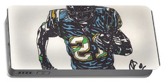Ladainian Tomlinson 1 Portable Battery Charger