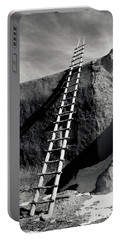 Ladder To The Sky Portable Battery Charger
