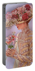 Lady Jessica Portable Battery Charger