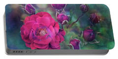 Lady Rose Portable Battery Charger