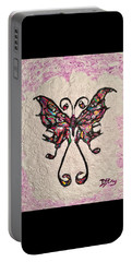 Lady T Portable Battery Charger