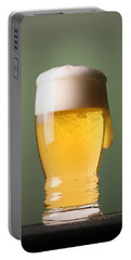 Lager Beer Portable Battery Charger