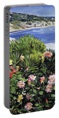 Laguna Beach Portable Battery Charger
