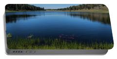 Laguna Meadow Lake Portable Battery Charger