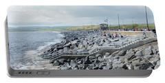 Lahinch Portable Battery Charger