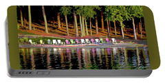 Lake Chairs Portable Battery Charger