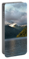 Lake Crescent Eve Portable Battery Charger