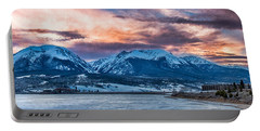 Lake Dillon Portable Battery Charger