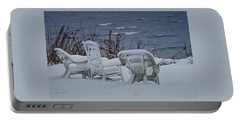 Lake Effect Portable Battery Charger