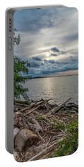 Lake Erie Serenade Portable Battery Charger