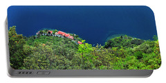 Lake Garda  Portable Battery Charger