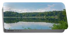 Lake Junaluska #3 September 9 2016 Portable Battery Charger